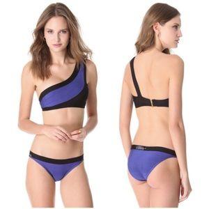 Herve Leger Other - 🆕 Herve Leger One Shoulder Bandage Bikini