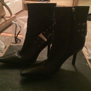 Bcbgirls heels boots