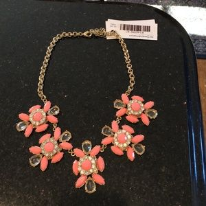 NWT Statement Necklace.