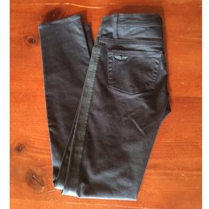 NWOT Rock & Republic Black Tuxedo Pants