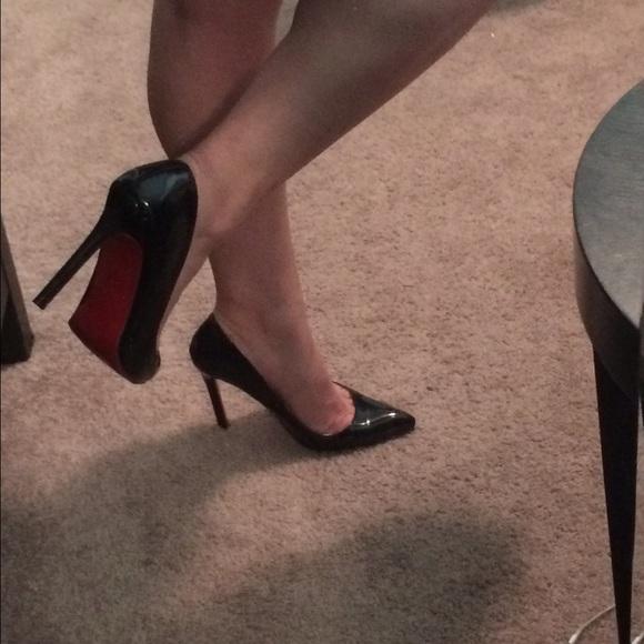 christian louboutin shoes look alikes