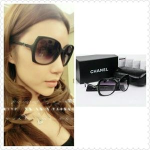 5207bfd028d02 Chanel Accessories - Sale today  Authentic Chanel 5216 Sunglasses