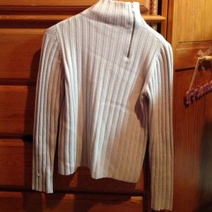 Gran Sasso Sweaters - Turtle neck sweater / sweatshirt