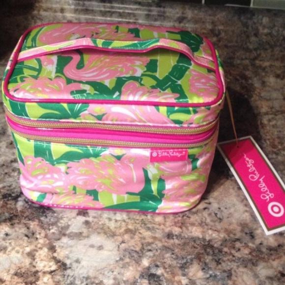 6ecf5028d114 Lilly Pulitzer Makeup Bag