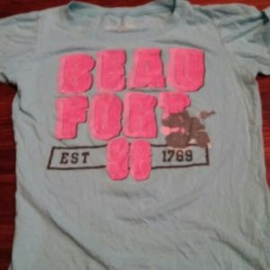 Shirt from beau fort