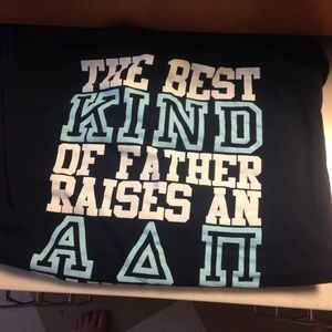 ADPi Father Shirt 2XL