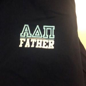 Tops - ADPi Father Shirt 2XL