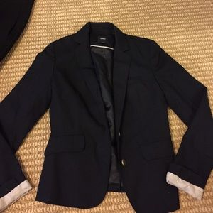 Gap dark blue blazer