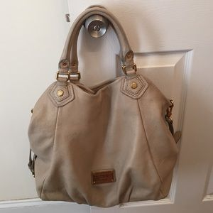 "Marc by Marc Jacobs ""Classic Q -Francesca"" Purse"