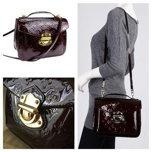 Louis Vuitton Bags - Louis Vuitton NEW Mirada Amarante Bag 💕like NEW💕 fac6acf3d6