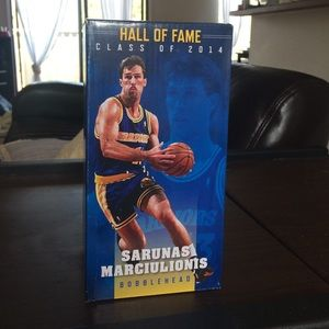 Other - Golden State Warriors Bobblehead