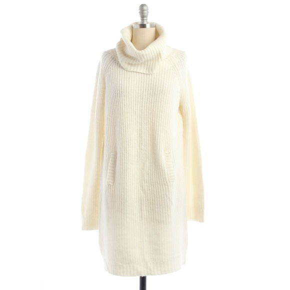 75% off Philosophy Dresses & Skirts - Philosophy Ivory Cream Cowl ...