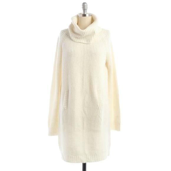 75% off Philosophy Dresses & Skirts - Philosophy Ivory Cream Cowl ...