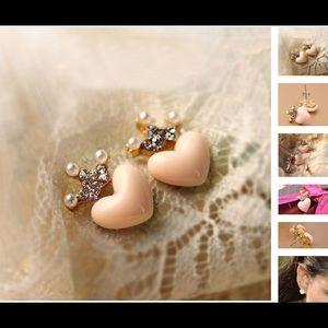 Princess Earrings