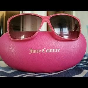 Juicy Couture Accessories - Authentic Juicy Couture Sunglasses