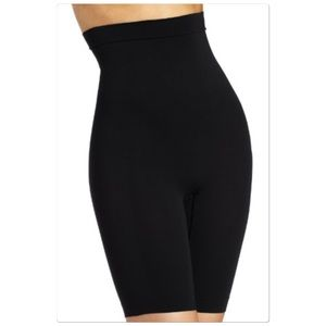 Maidenform Other - New black hi waist shaper in Small by Maidenform