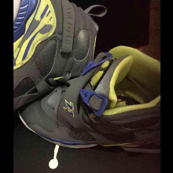 57d353f3954657 Jordan Shoes - Air Jordan Retro 8