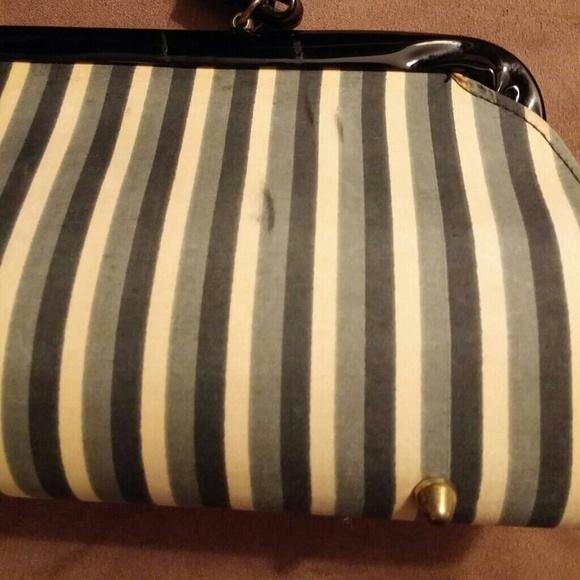 67 Off Handbags Vintage Handbag From Katie S Closet On