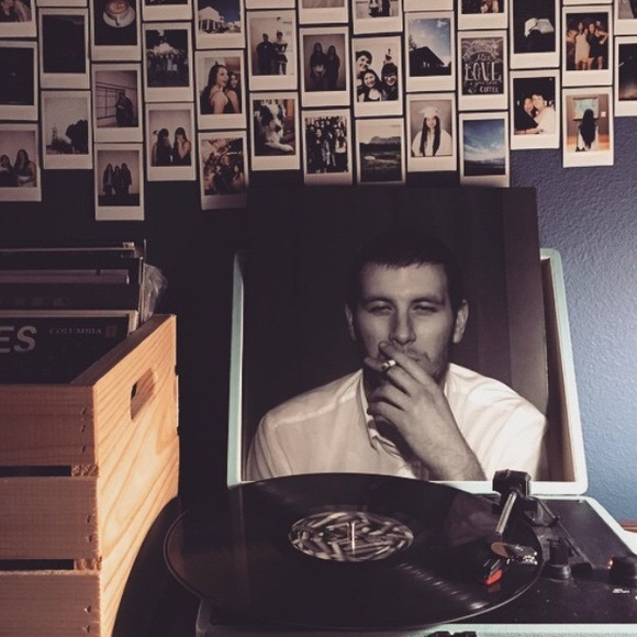 arctic monkeys vinile  Urban Outfitters Other | Arctic Monkeys Vinyl Used Please Read Below ...