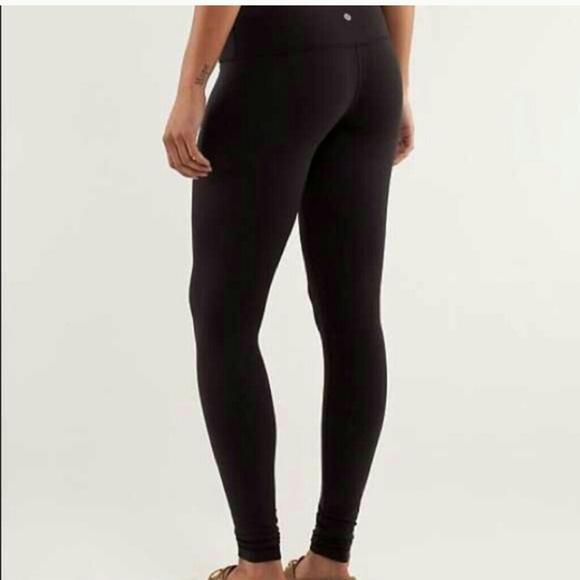 e1770cef6147f1 lululemon athletica Pants | Iso Any Color Lululemon Long Leggings ...