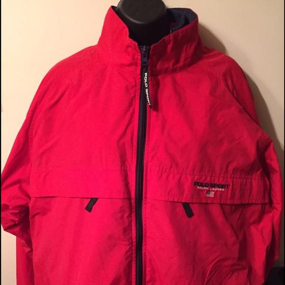 Lauren Up Ralph Zip Sport Polo Jacket wm80vnON