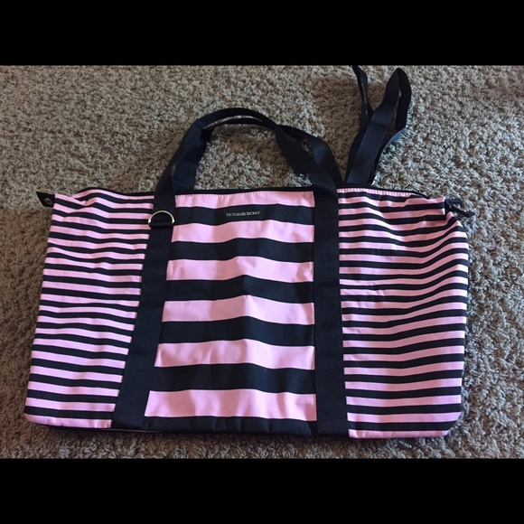 35% off Victoria's Secret Handbags - VS Tote bag, new without tags ...