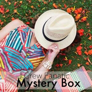 J. Crew Dresses & Skirts - J.Crew Fanatic Mystery Box (3 PIECES) 🚨0&00 ONLY