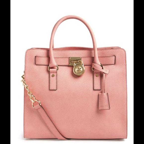 5% off Michael Kors Handbags - Large Michael Kors Hamilton ...