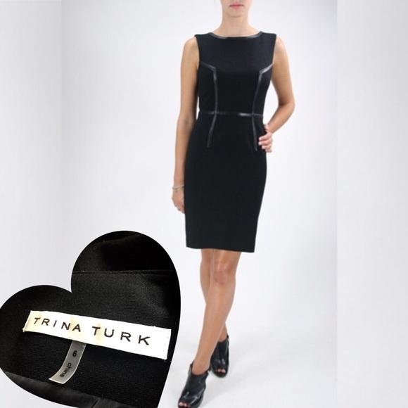 89% off Trina Turk Dresses &amp- Skirts - 🔴Final Sale- Trina Turk ...