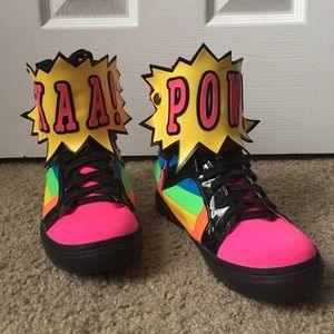 Kaa Pow sneakers