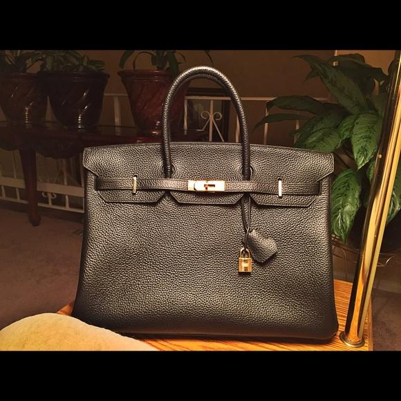 michael kors birkin style bag