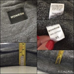 Monrow Jackets & Coats - | The BEST causal coat |