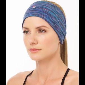 Sweaty Betty Accessories - Brand New Sweaty Betty - Anna headband 3dd29f8382e