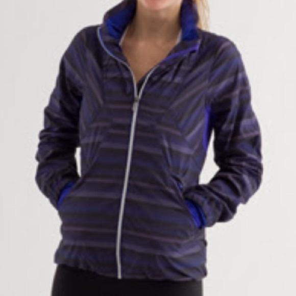 c8fa384781b lululemon athletica Jackets & Coats | Lululemon Hustle Jacket | Poshmark
