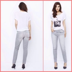 Rebecca Minkoff Denim - Rebecca Minkoff mercer boyfriend jeans ($40)
