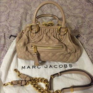 Marc Jacobs Mini Stam bag EUC Blush