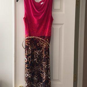 Ck dress !