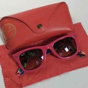 Ray Ban Special Series RB2140 1038/32