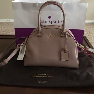 FINAL REDUCTION! AUTHENTIC! Kate spade bag