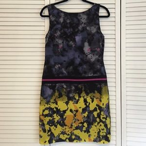Suzi Chin for Maggy Boutique Dresses & Skirts - Suzi Chin for Maggy Boutique printed dress.