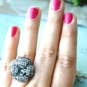 Belle Fleur Ring, Stella & Dot