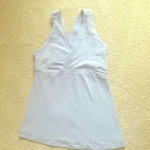 lululemon athletica Tops - Lululemon yoga tank.