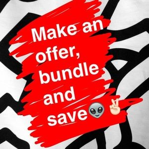☺️ Bundle for a discount or Ⓜ️ ✌️