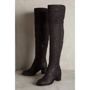 Sam Edelman Boots - Sam Edelman Joplin Over-the-knee Boots