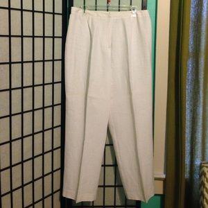 Maggie McNaughton Pants - Linen Pants
