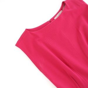 🌟JUST REDUCED🌟Bright Pink Dress by LOFT