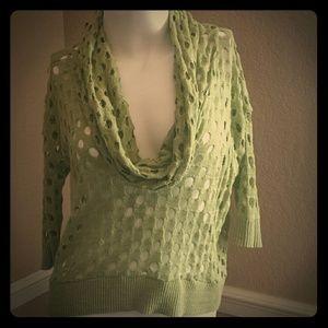 Light summer sweater