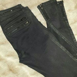 Guess Tiesto skinny jeans