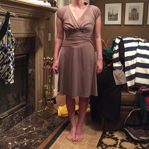 BCBG dress!