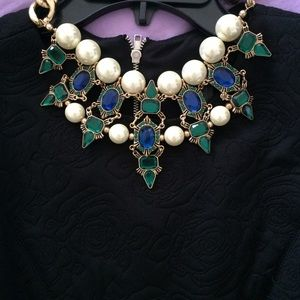 Accessories - Fancy necklace